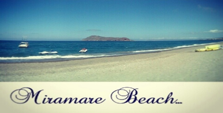 Miramare Platanias Beach 2014